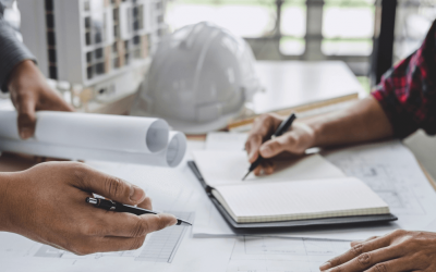 The Advantages of Design Build Construction