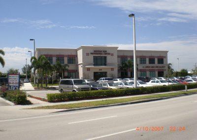 building contractors Fort Lauderdale