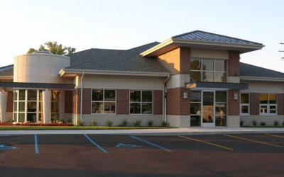 Medical Office Design & Construction After COVID