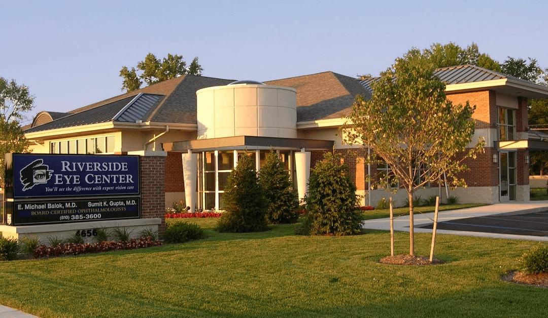 Designing Medical Office Building