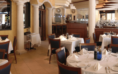 A New Project For Commercial Restaurant Contractors