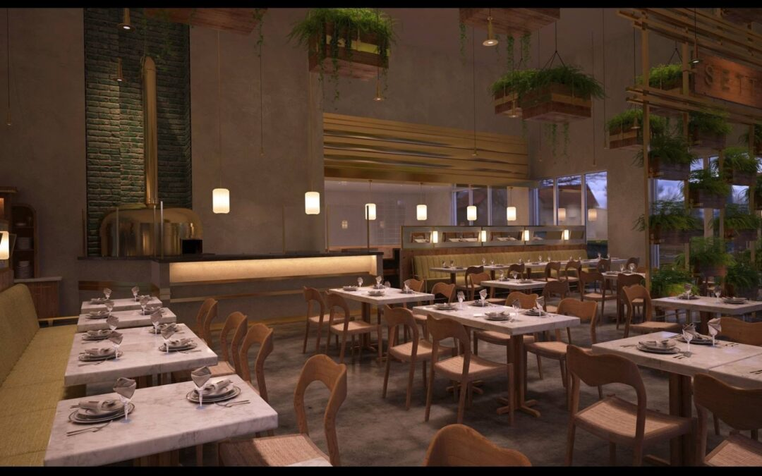 The 5 Important Steps to Take BEFORE Leasing Restaurant Space