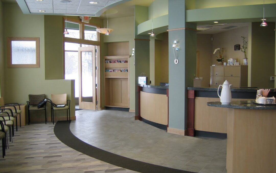 Construction Design Requirements for Healthcare Facilities During COVID-19